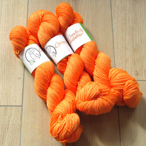 Clementine – Smooth Sock
