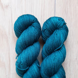 Mermaid's tail – Smooth Sock