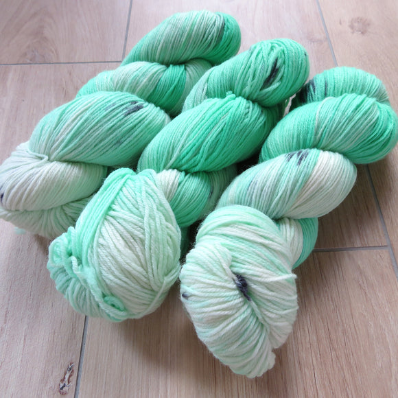 Mint Chip – Soft Sock