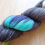 No Rainbows without Rain – Smooth Sock