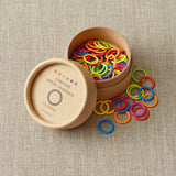 Cocoknits Coloured Ring Stitch Markers