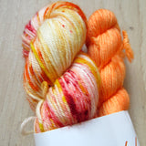 Sock Set 1 – Smooth Sock