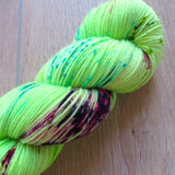 Spring Explosion – Smooth Sock