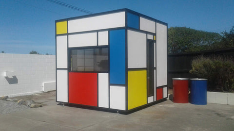 mondrian design studio
