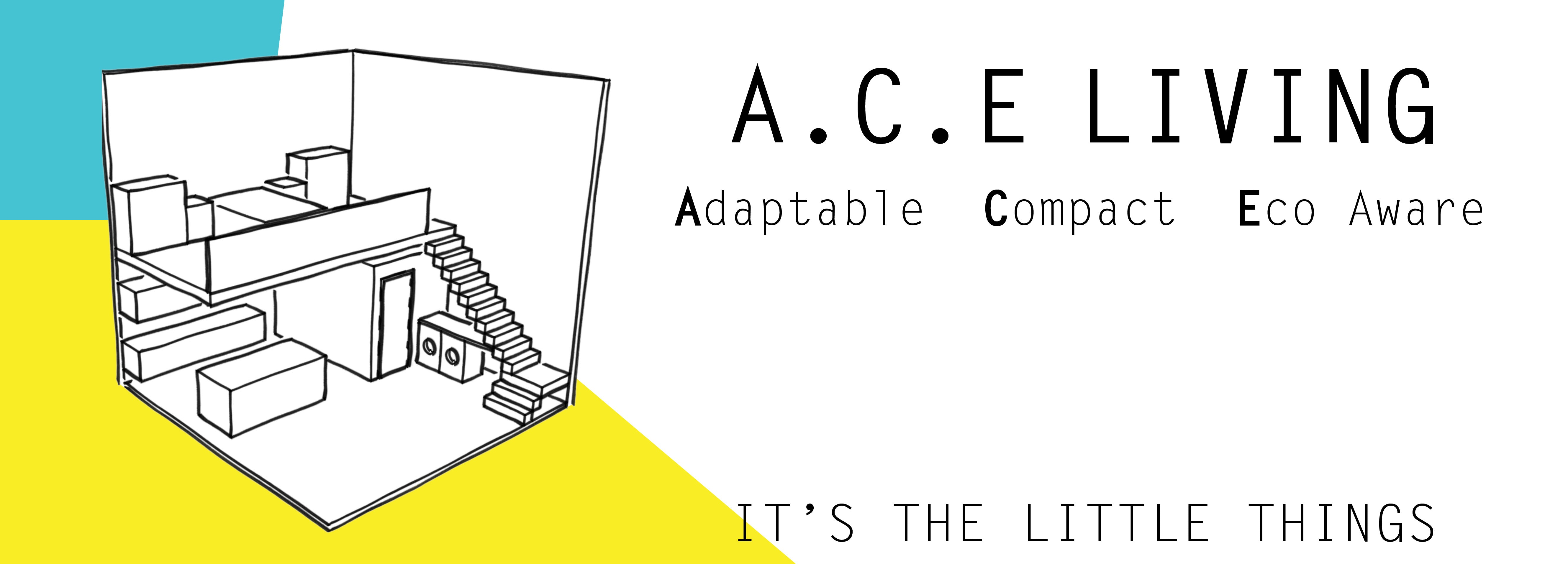 A.C.E Living By Plain and Simple Adaptable Compact Eco Aware Homes