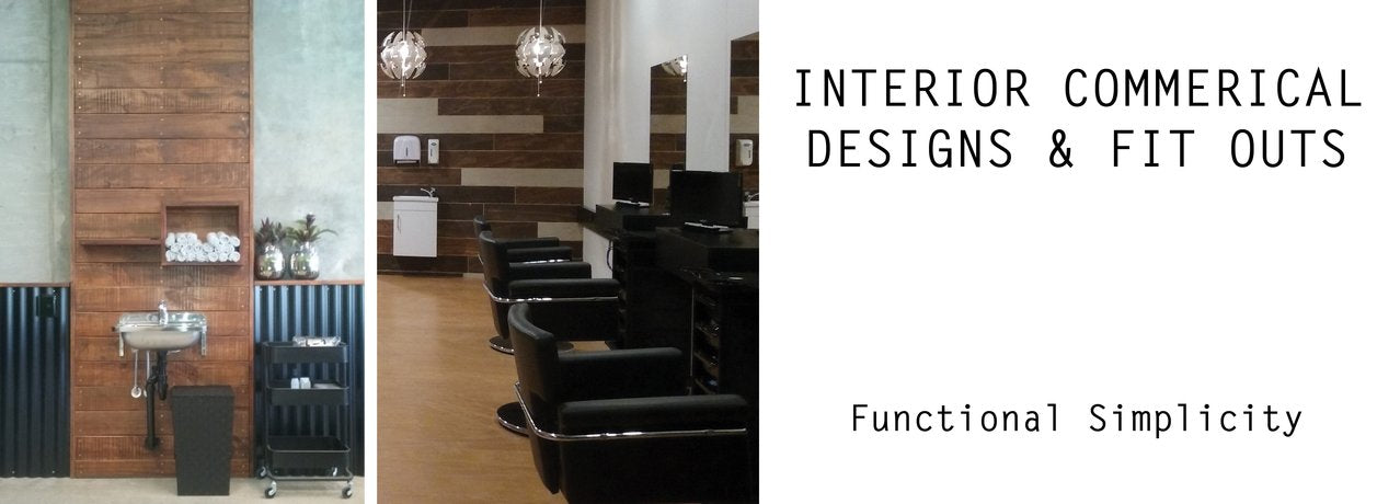commercial interior design and fit outs by plain and simple