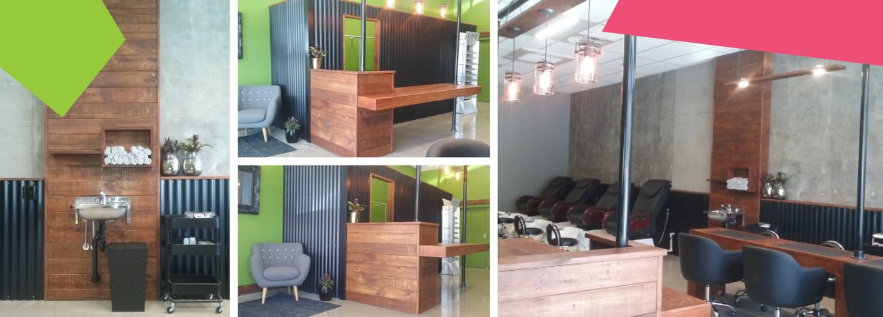 commercial interiors and shop fit designs by plain and simple