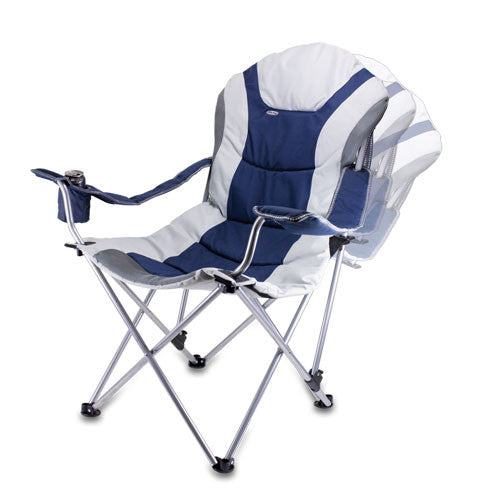 Navy Blue Reclining