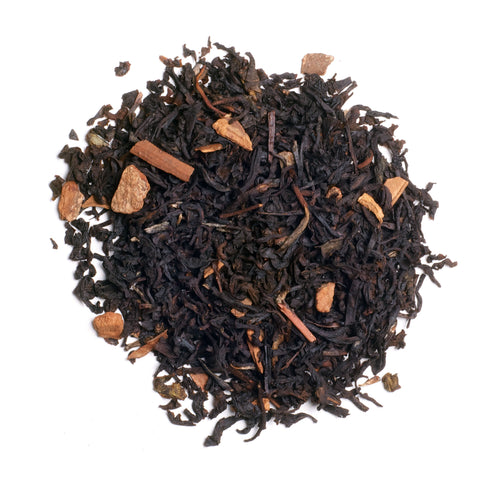 Apple Cinnamon Spice Black Tea