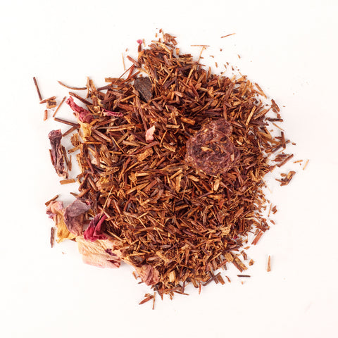Red Velvet Rooibos Tea