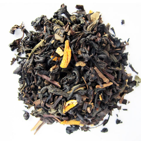 Lemon & Grapefruit Oolong
