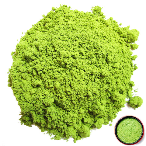 Matcha Japanese Green Tea Powder