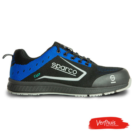 SPARCO CUP NRAZ _ maat 35 t/m 46