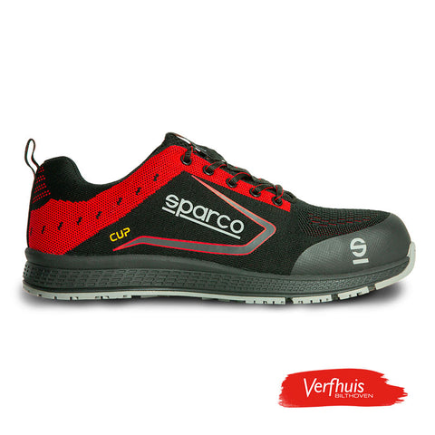 SPARCO CUP NRRS _ maat 35 t/m 46