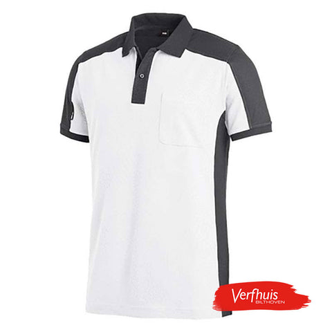 Polo FHB Konrad wit