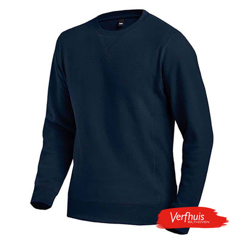 Sweater FHB Timo donkerblauw