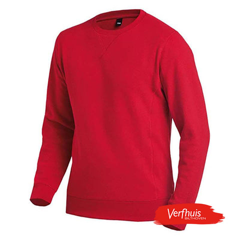 Sweater FHB Timo rood