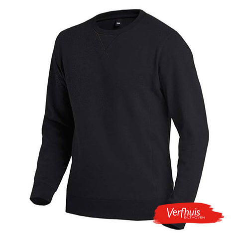 Sweater FHB Timo zwart