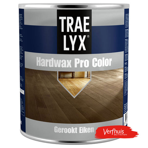 Trae-Lyx Hardwax Pro Color 750 ML