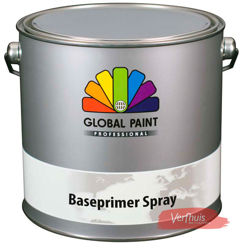 Baseprimer Spray RAL 9010