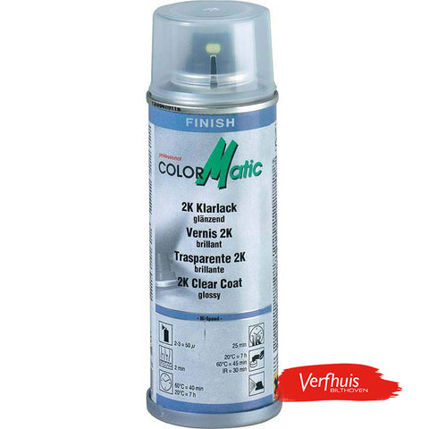 Colormatic 2K-blanke lak 500 ml