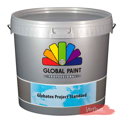 Globatex Project Standard S 8000-N