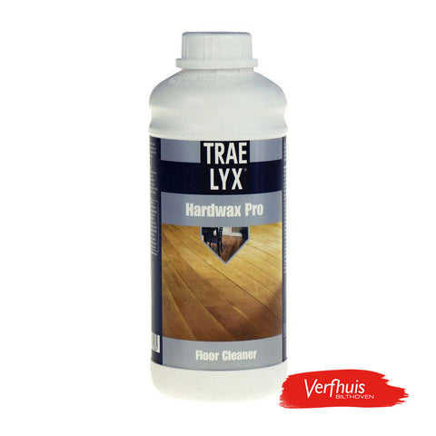 Trae-Lyx Hardwax Pro Floor Cleaner 1 Ltr