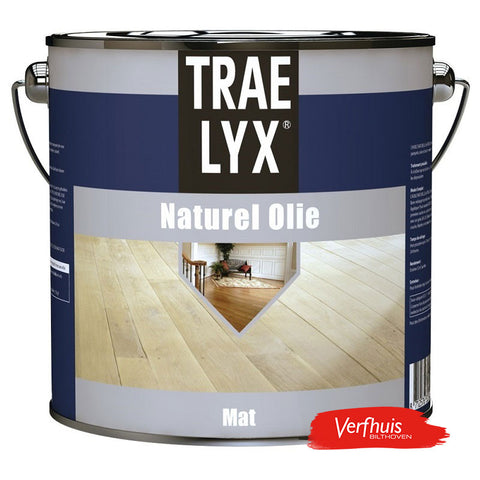 Trae-Lyx Naturel Olie 750 ML