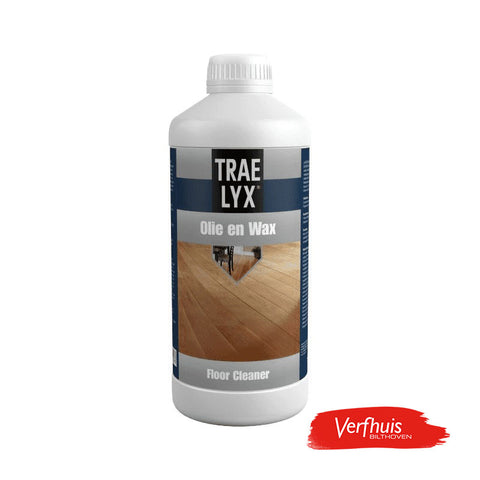 Trae-Lyx Olie en Wax Floor Cleaner 1 Ltr