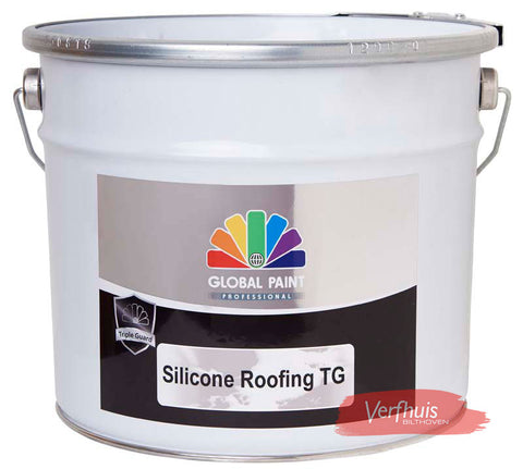 Silicone Roofing TG SR850 Groen