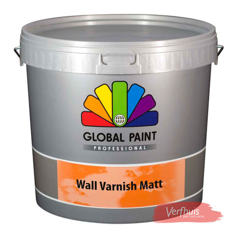 Wall Varnish Matt