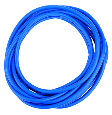 CanDo Latex Free Exercise Tubing - 25' roll - Blue - heavy - onlinesportsmall