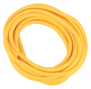 CanDo Latex Free Exercise Tubing - 25' roll - Gold - xxx-heavy - onlinesportsmall