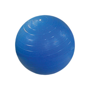 CanDo Ball Chair - Accessory - Replace Ball, Child-Size - 38cm - Blue - onlinesportsmall