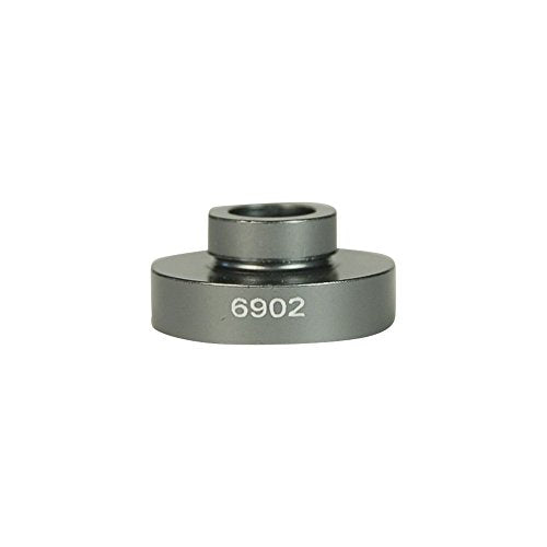 Wheels Manufacturing 6902 Open Bore Adapter - onlinesportsmall