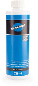 Park Tool CB-4 Bio Chain Brite 16 Ounce Bottle - onlinesportsmall