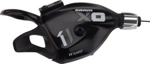 SRAM X01 11-Speed Trigger Shifter, Black - onlinesportsmall