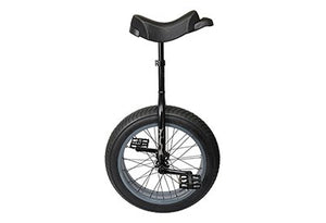 Sun XL Unicycle 20  x 4-1/4  Black - onlinesportsmall
