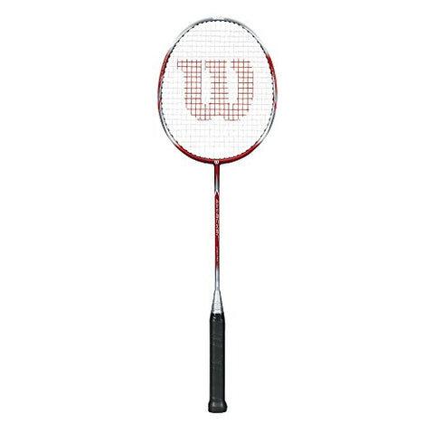 Wilson Attacker Badminton Racquet - onlinesportsmall