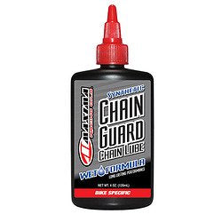 Maxima Bike Synthetic Chain Guard Wet Formula Drip Lube, 4 oz - onlinesportsmall