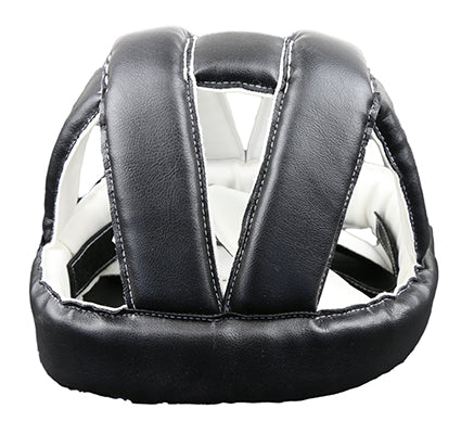 "Skillbuilders Head protector, soft-top, x-small (17-1/2"" - 18-1/2"") - onlinesportsmall"