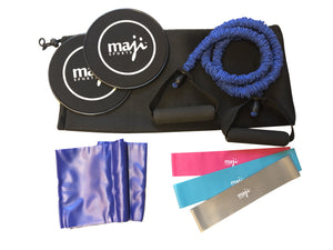 Travel Fitness Combo Set - onlinesportsmall