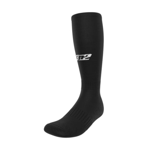 FULL LENGTH SOCKS , Black, M (4200-01-M)