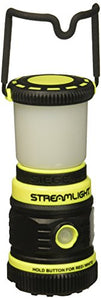 Streamlight 44943 Siege 200 Lumen Ultra-Compact Work Lantern (Yellow, 3xAA Battery) - onlinesportsmall