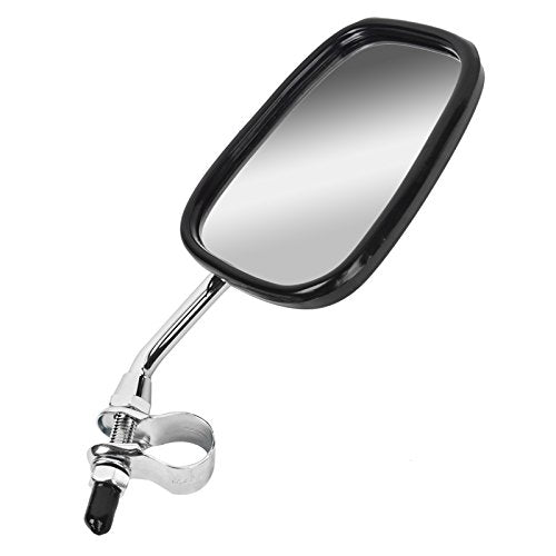 Sunlite Deluxe Mirror w/Reflector, Bolt On - onlinesportsmall