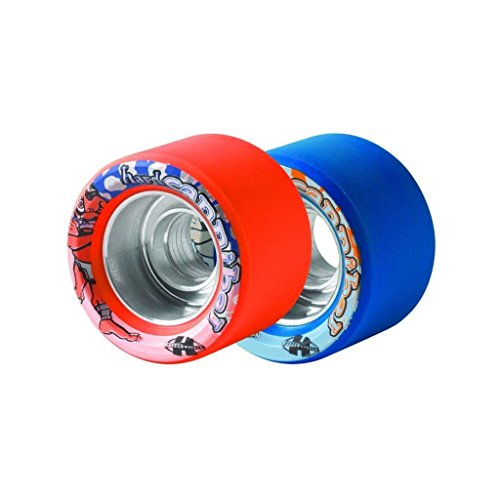 Hyper Cannibal Wheels - Blue - onlinesportsmall