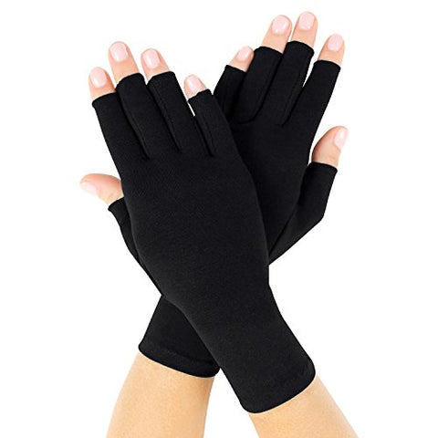 vive gloves (Black)