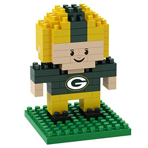 Green Bay Packers 3D Brxlz - Player