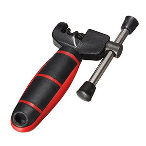 CFIKTE Bicycle Cycle Chain Pin Remover Link Breaker Splitter Extractor Tool - onlinesportsmall