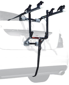 Allen Sports Deluxe 2-Bike Trunk Mount Rack - onlinesportsmall